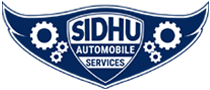 Sidhu Auto Mobile Services Logo